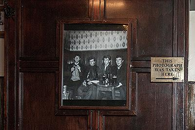 Former Beatles drummer Pete Best