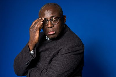 Vogue Editor Edward Enninful