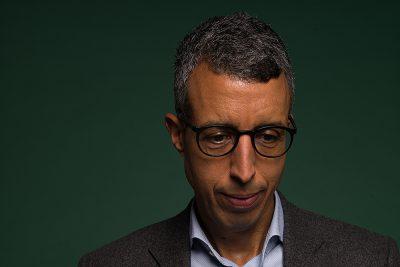 BBC Economics Editor Kamal Ahmed